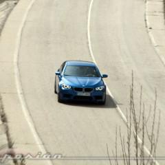 Foto 131 de 136 de la galería bmw-m5-prueba en Motorpasión