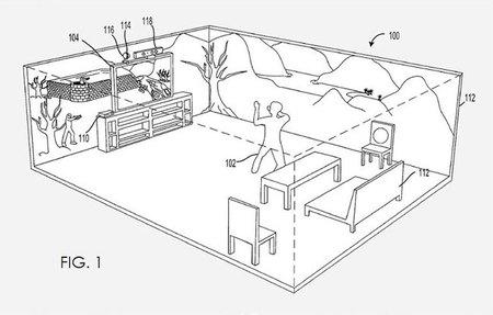 La revolucionaria tecnología que Microsoft prepara para los juegos del futuro