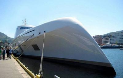 Románticos viajes al fondo del mar a bordo de un submarino de lujo