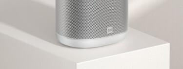 El altavoz inteligente Xiaomi Mi Smart Speaker llega a España: precio y disponibilidad oficial