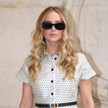 Estilo en París: todos los looks de las invitadas al 'front row' del desfile de Dior