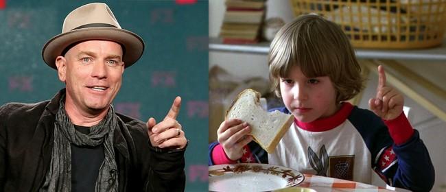 Ewan McGregor será Danny en la secuela de El Resplandor