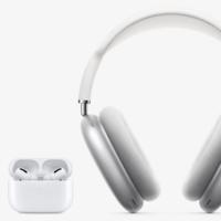 El audio espacial de los AirPods llega a los Mac con M1 y al Apple TV