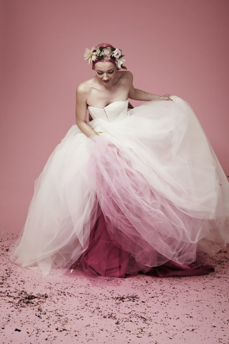 Dip Dye Wedding Dress Trend 7 57cdba7bd1e0e 700