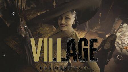 Primer vídeo con gameplay de Resident Evil Village: seis minutos de acción, sustos y graficazos