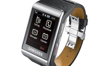 Samsung Gear, la nueva marca registrada de Samsung