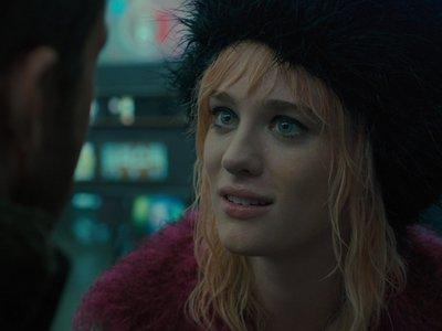 Mackenzie Davis protagonizará la nueva película de 'Terminator' concebida por James Cameron y el director de 'Deadpool'