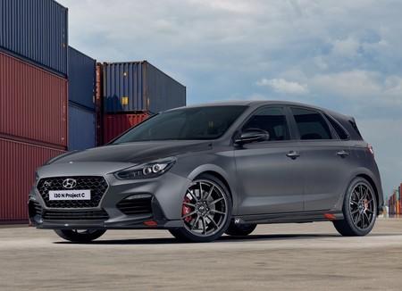 Hyundai I30 N Project C 2019 1600 03
