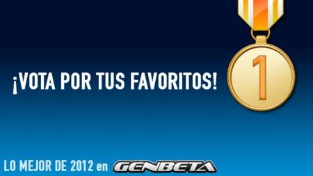 Lo mejor de 2012: Vuestros favoritos [actualizado]