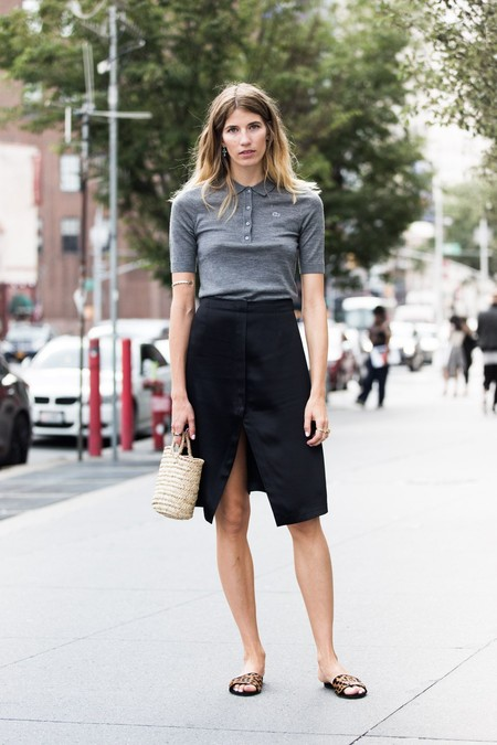 polo street style