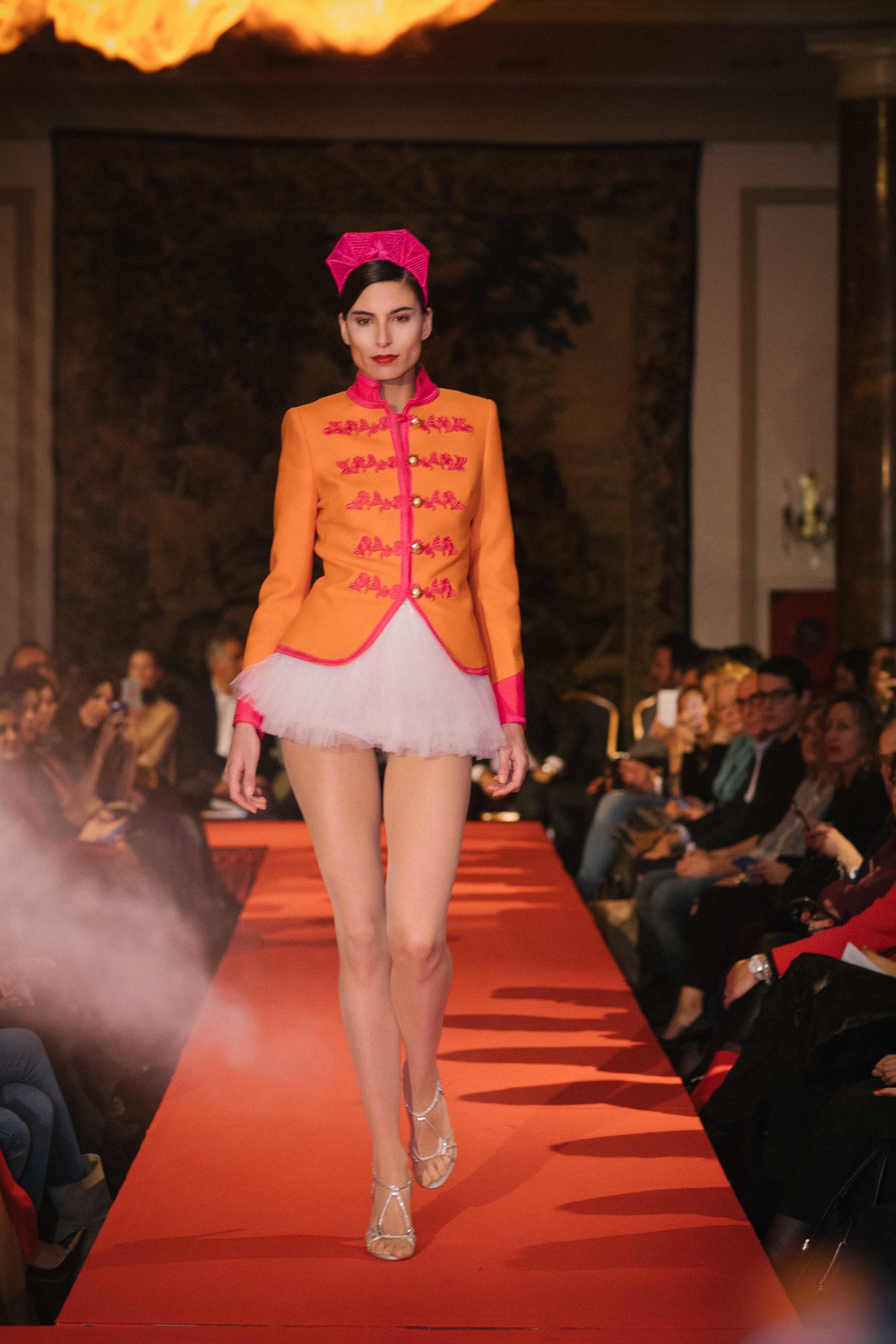 Foto de Las chaquetas de moda son de The Extreme Collection (3/25)