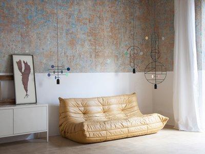 La semana decorativa: ideas para iluminar todo tipo de estancias en 2018