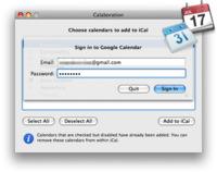 Sincronizando iCal y Google Calendar automáticamente (¡y gratis!)