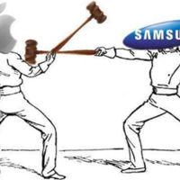 Samsung tiene a Google, Facebook y otras como aliadas en su guerra de patentes frente a Apple