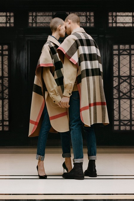 Burberry Resort Collection 2019 Riccardo Tisci 7