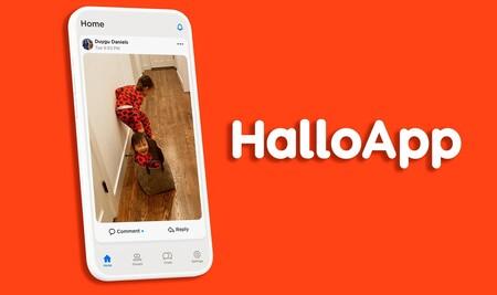 Dos creadores de WhatsApp crean su propia competencia: HalloApp es un nuevo rival gratuito y sin publicidad