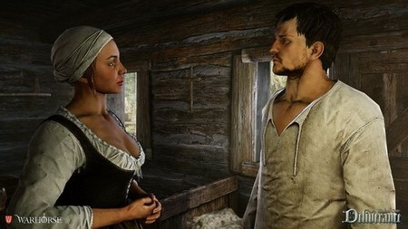 'Kingdom Come: Deliverance' alcanza su objetivo en 36 horas