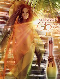 'Sunkissed Glow', lo nuevo de Jennifer López para febrero