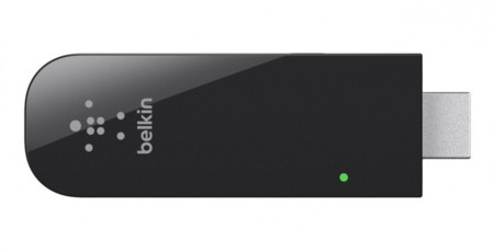 Belkin Miracast Video Adapter