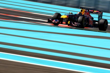 Red Bull y Toro Rosso mantendrán Yas Marina para sus test de jóvenes pilotos