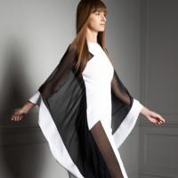 Tendencias de moda Primavera-Verano 2013: vestidos largos de verano