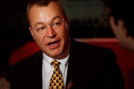 Stephen Elop pronto tomará el mando de la división de dispositivos de Microsoft