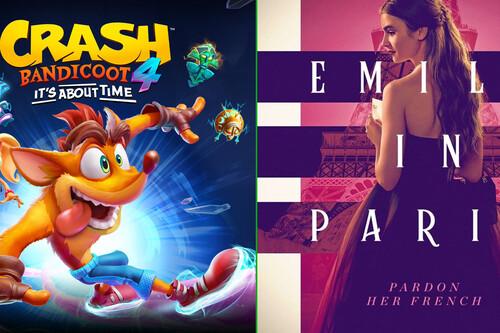 Series, películas y videojuegos para pasar el fin de semana: Blade Runner 2049, Super Mario Bros. 35 y Pikuniku gratis