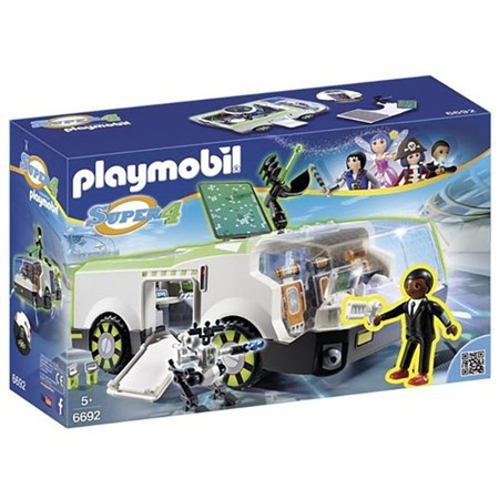 Playmobil Camaleon Gene 2