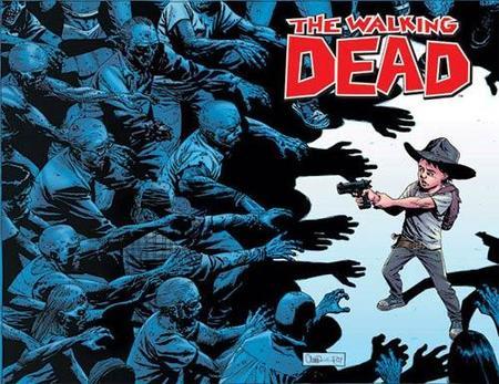 La AMC da luz verde a la adaptación de 'Walking Dead'