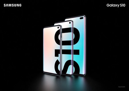 Samsung Galaxy S10 Mexico Precio Amazon