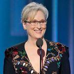 Meryl Streep es una... DIOSA