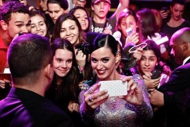 Katy, cariño, cambia de álbum porque nos estamos ya quedando sin singles