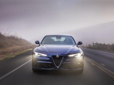 Alfa Romeo ofrecerá mejor equipamiento en todas las versiones del Giulia para 2018