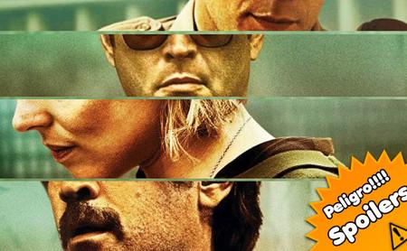 'True Detective', fallida pero interesante y para nada un completo desastre en su temporada 2
