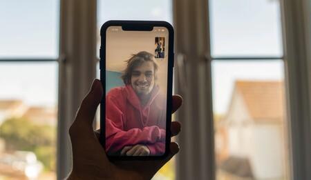 iOS 14.2 permite llamadas FaceTime a 1080p en los iPhone 8 y generaciones posteriores