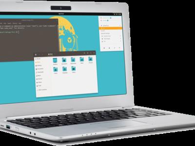 Pop!_OS es una nueva distro creada por System76, el conocido fabricante de ordenadores con Linux