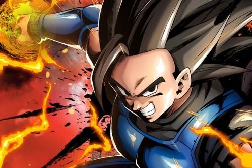 Dragon Ball Legends: la locura del coleccionismo y la emoción del manganime en un explosivo juego para móviles