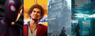 Todos los juegos de lanzamiento de Playstation 5 y las nuevas Xbox: esta es la parrilla de salida de la nueva generación de consolas