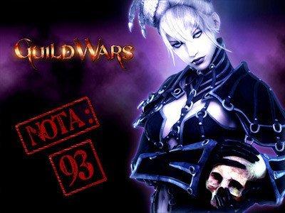 Guild Wars (Última Parte)