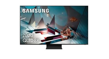 Tv Samsung 65quot Qe65q800t 8k Qled Faelite Hdr2000