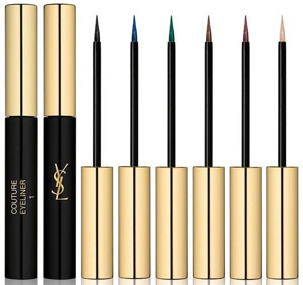 Ysl Fall 2017 Night 54 Eyeliner