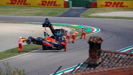 Perez Imola F1 2021 3