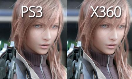 'Final Fantasy XIII': las primeras previews afirman que la versión de Xbox 360 se ve tan bien como la de PS3