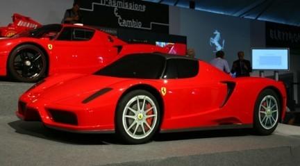 Rumor sobre el sustituto del Ferrari Enzo: ¿motor V8 biturbo de 900 caballos?