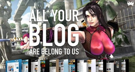 Tetas y videojuegos, Game.com a fondo, y la Nomad de SEGA. All your blog are belong to us (CXX)