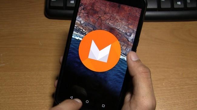 Marshmallow alcanza su máximo histórico en la distribución de Android diciembre 2016