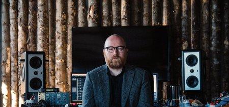 Jóhann Jóhannsson, compositor ganador del Globo de Oro por 'La teoría del todo', fallece a los 48 años