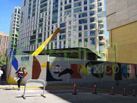 La Apple Store de Polanco abrirá en septiembre, según AppleInsider: la segunda en México y primera flagship en toda Latinoamérica