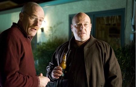 Hank y Walter en