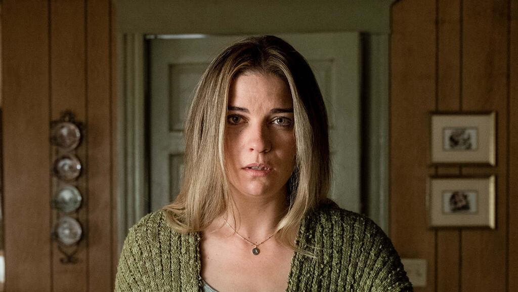 Tráiler de 'Kevin can f**k himself': Annie Murphy es una desesperada esposa de sitcom en la nueva serie de AMC
